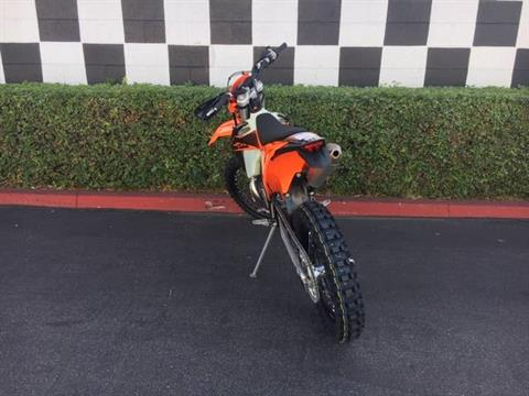 2020 KTM 300 XC-W TPI in Costa Mesa, California - Photo 8