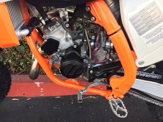 2019 KTM 85 SX 17/14 in Costa Mesa, California - Photo 6