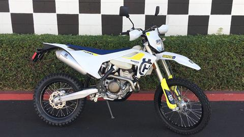 2019 Husqvarna FE 250 in Costa Mesa, California