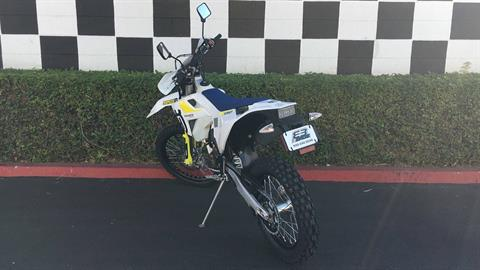 2019 Husqvarna FE 250 in Costa Mesa, California - Photo 4