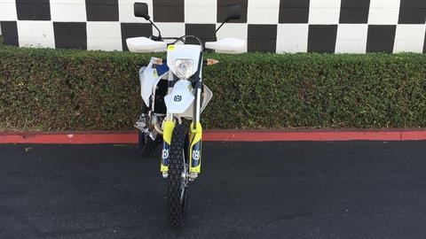 2019 Husqvarna FE 501 in Costa Mesa, California - Photo 3