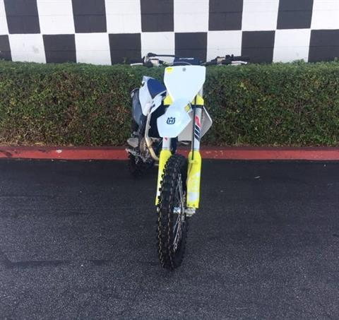 2020 Husqvarna FC 350 in Costa Mesa, California - Photo 3