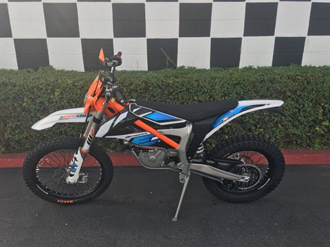 2020 KTM 2020 KTM FREERIDE E-XC in Costa Mesa, California - Photo 2