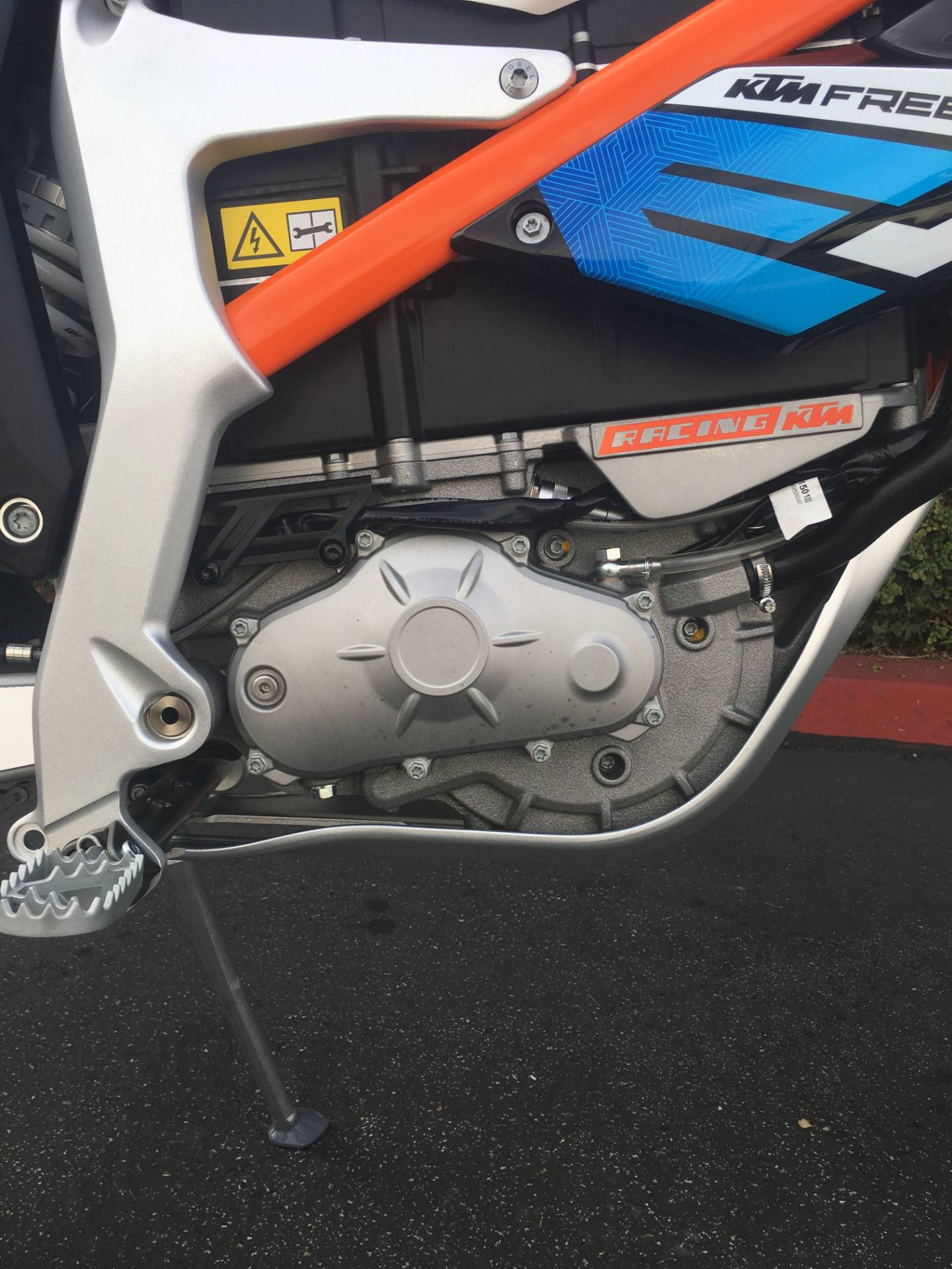 2020 KTM 2020 KTM FREERIDE E-XC in Costa Mesa, California - Photo 6