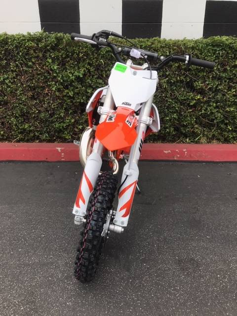 2020 KTM 50 SX in Costa Mesa, California - Photo 5