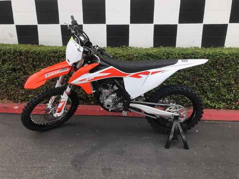 2020 KTM 350 SX-F in Costa Mesa, California - Photo 2