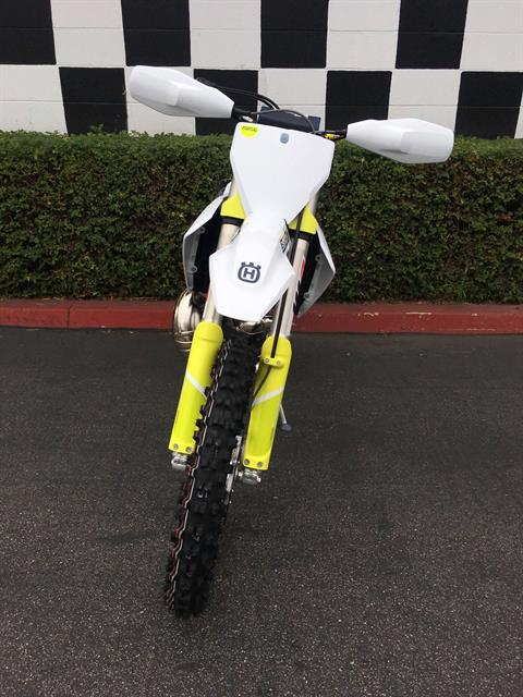 2021 Husqvarna TX 300i in Costa Mesa, California - Photo 5