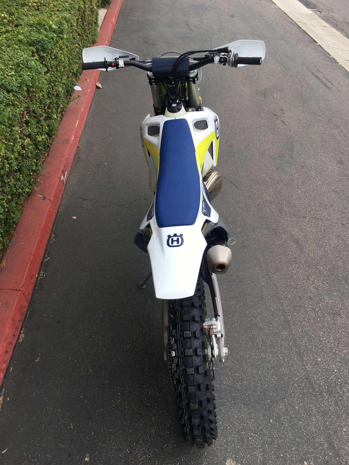2021 Husqvarna TX 300i in Costa Mesa, California - Photo 7