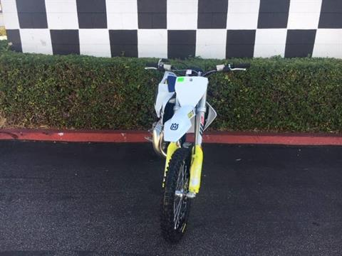 2020 Husqvarna TC 85 19/16 in Costa Mesa, California - Photo 3
