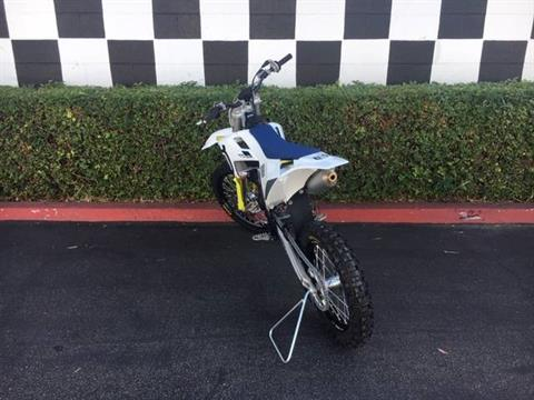 2020 Husqvarna TC 85 19/16 in Costa Mesa, California - Photo 4
