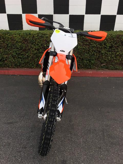 2021 KTM 300 XC TPI in Costa Mesa, California - Photo 3