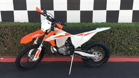 2019 KTM 250 XC in Costa Mesa, California - Photo 2