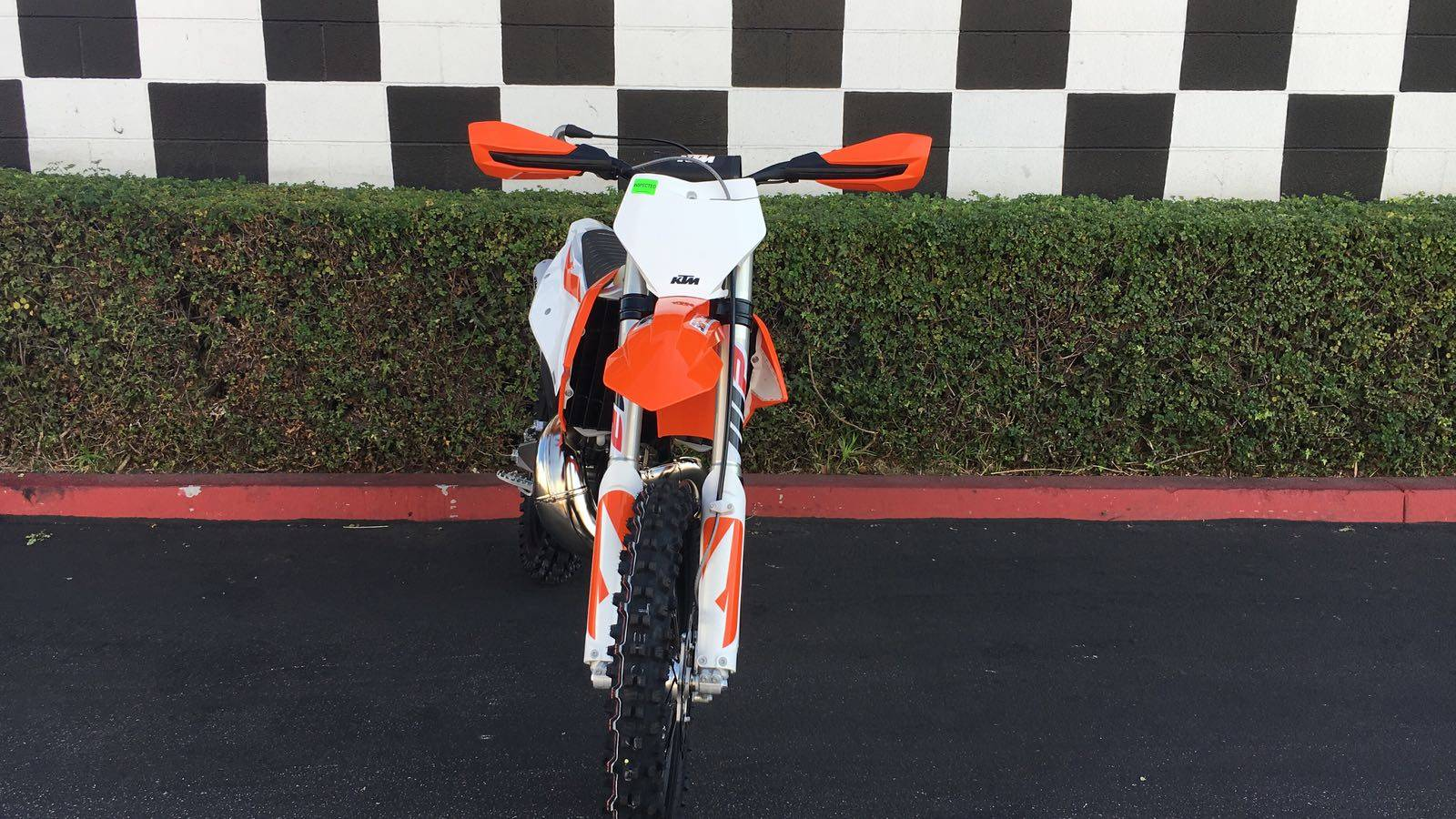 2019 KTM 250 XC in Costa Mesa, California - Photo 3