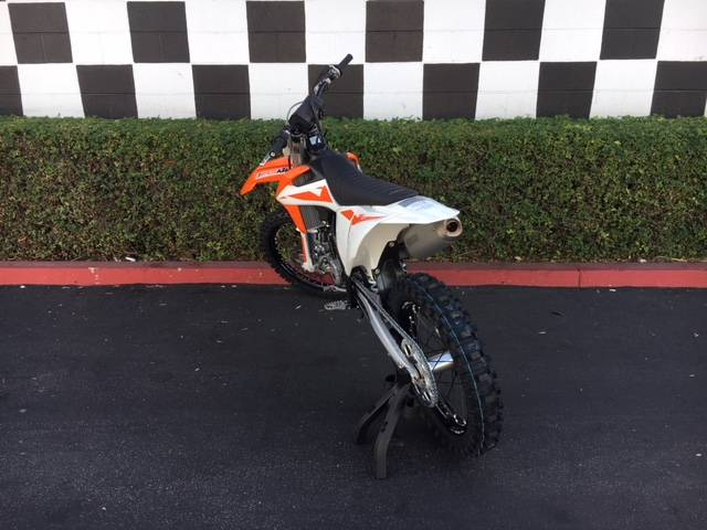 2019 KTM 350 SX-F in Costa Mesa, California - Photo 4
