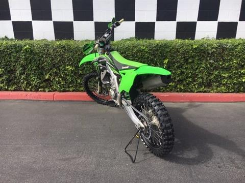 2016 Kawasaki KX450F in Costa Mesa, California - Photo 4