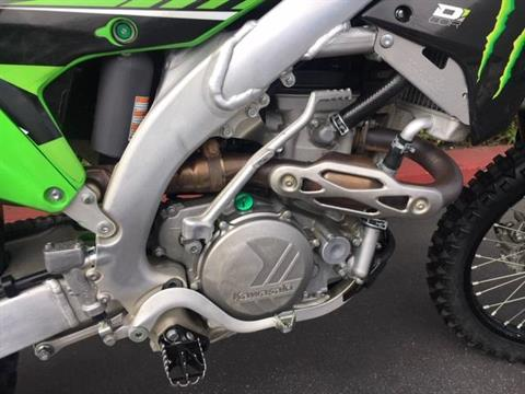 2016 Kawasaki KX450F in Costa Mesa, California - Photo 5