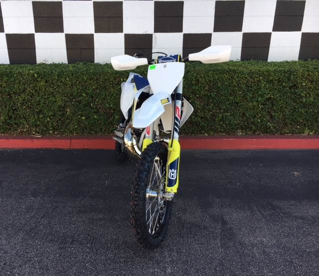 2018 Husqvarna TX 300 in Costa Mesa, California