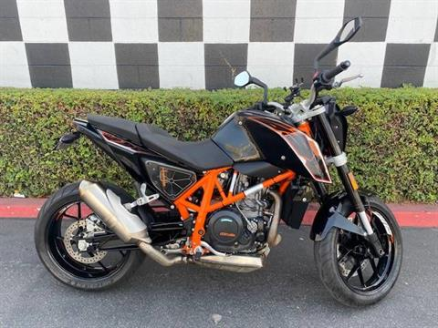 2015 KTM 690 Duke ABS in Costa Mesa, California - Photo 1