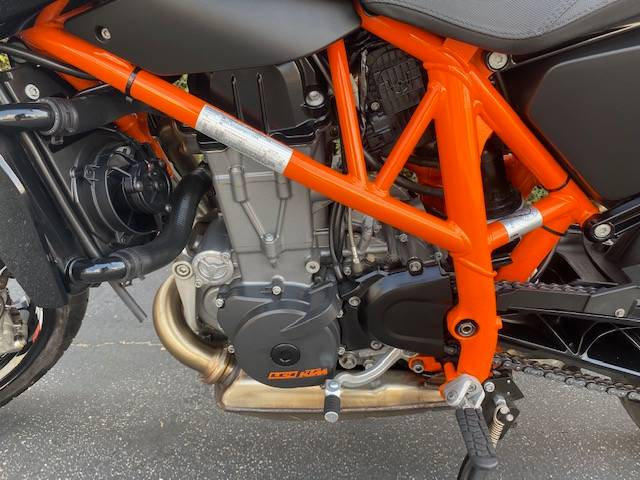 2015 KTM 690 Duke ABS in Costa Mesa, California - Photo 6