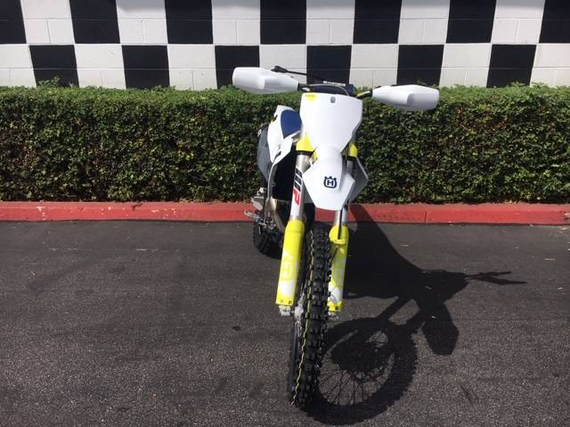 2020 Husqvarna FX 350 in Costa Mesa, California - Photo 3