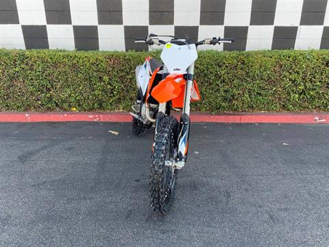 2021 KTM 250 SX-F in Costa Mesa, California - Photo 3