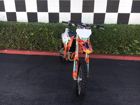 2018 KTM 450 SX-F Factory Edition in Costa Mesa, California - Photo 3