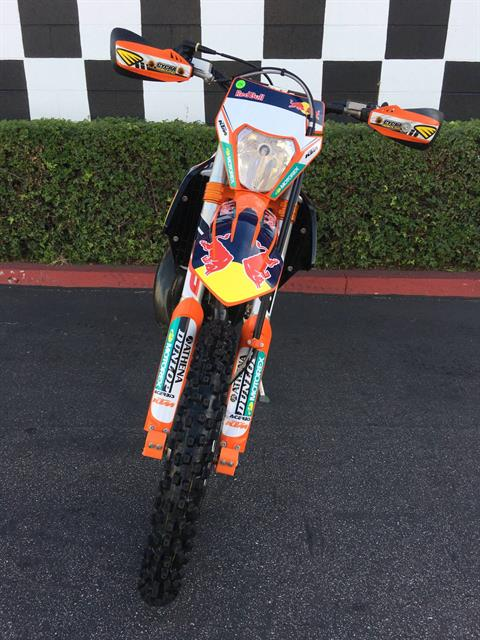 2017 KTM 150 XC-W in Costa Mesa, California - Photo 3