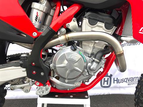 2021 Gas Gas MC 250F in Costa Mesa, California - Photo 2