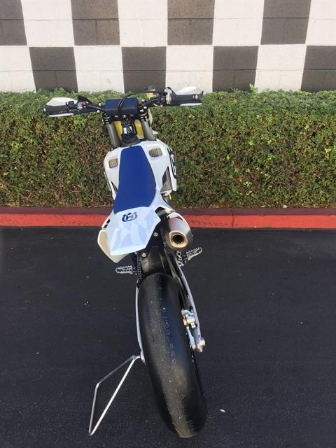 2019 Husqvarna FS 450 in Costa Mesa, California - Photo 4