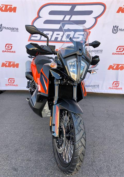 2021 KTM 890 Adventure in Costa Mesa, California - Photo 5