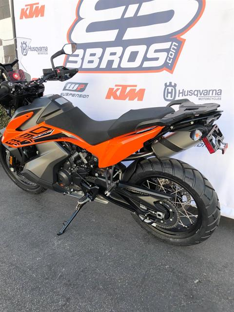 2021 KTM 890 Adventure in Costa Mesa, California - Photo 11