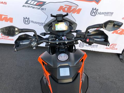 2021 KTM 890 Adventure in Costa Mesa, California - Photo 7