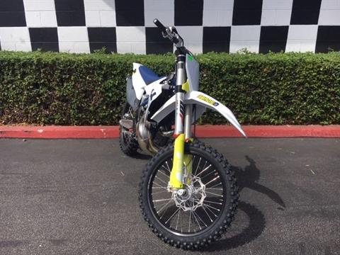 2020 Husqvarna TC 250 in Costa Mesa, California - Photo 3