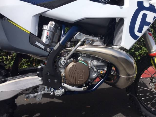 2020 Husqvarna TC 250 in Costa Mesa, California - Photo 5