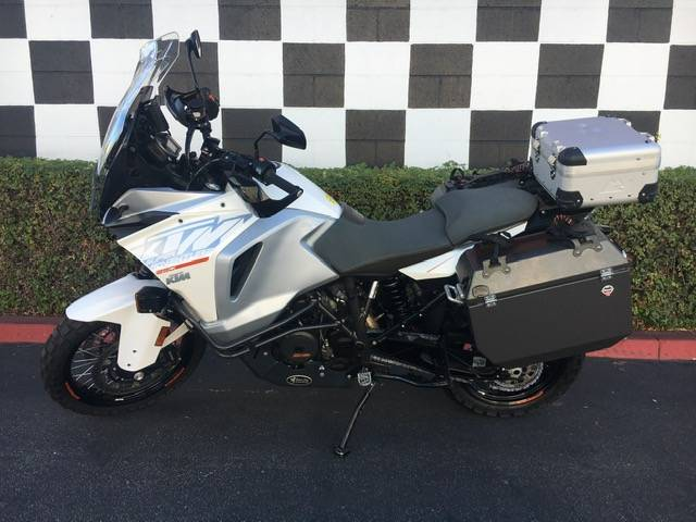 2015 KTM 1290 Super Adventure in Costa Mesa, California - Photo 2