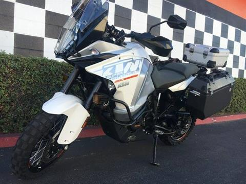 2015 KTM 1290 Super Adventure in Costa Mesa, California - Photo 11