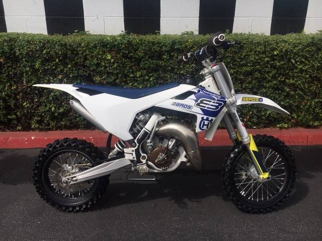 2018 Husqvarna TC 65 in Costa Mesa, California - Photo 1