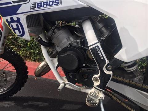 2018 Husqvarna TC 65 in Costa Mesa, California - Photo 6