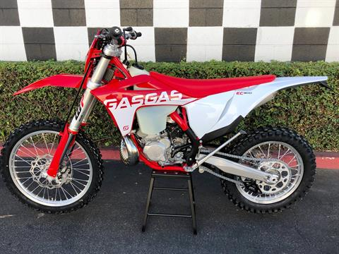 2021 Gas Gas EC 300 in Costa Mesa, California - Photo 2