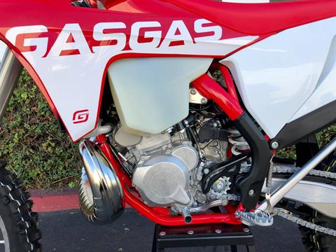 2021 Gas Gas EC 300 in Costa Mesa, California - Photo 6