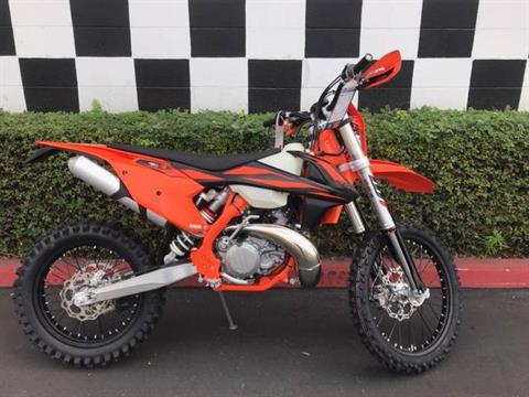 2019 KTM 250 XC-W TPI in Costa Mesa, California