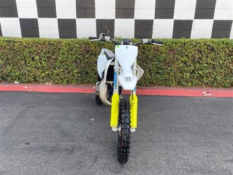 2020 Husqvarna TC 85 17/14 in Costa Mesa, California - Photo 3