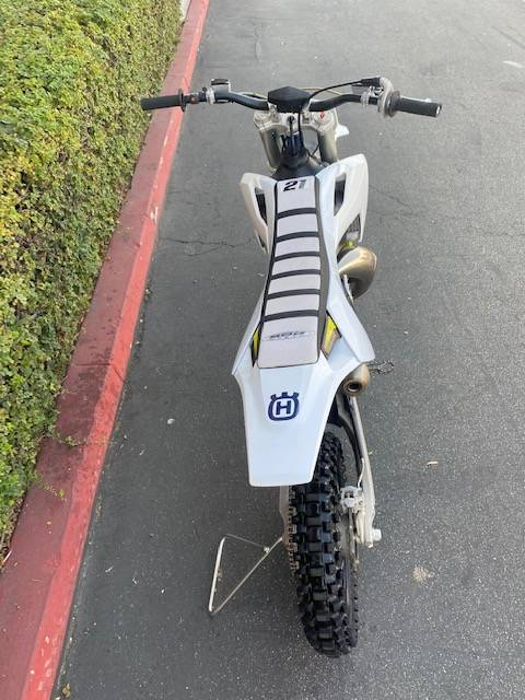 2020 Husqvarna TC 85 17/14 in Costa Mesa, California - Photo 7