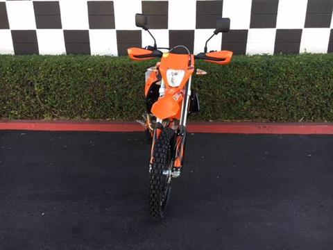 2019 KTM 350 EXC-F in Costa Mesa, California - Photo 3