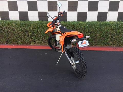 2019 KTM 350 EXC-F in Costa Mesa, California - Photo 4