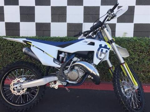 2019 Husqvarna TC 125 in Costa Mesa, California - Photo 1