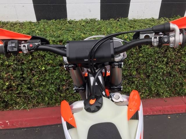 2020 KTM 250 XC-F in Costa Mesa, California - Photo 7