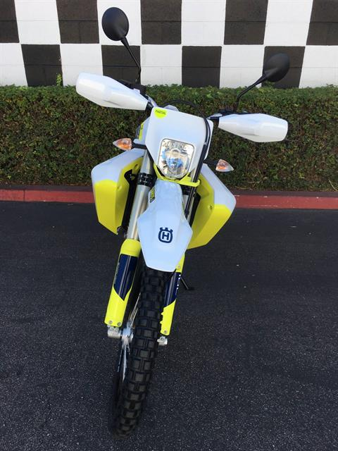 2020 Husqvarna 701 Enduro LR in Costa Mesa, California - Photo 3