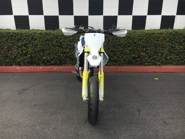 2020 Husqvarna FS 450 in Costa Mesa, California - Photo 3