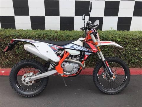 2019 KTM 450 EXC-F Six Days in Costa Mesa, California